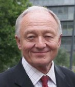 Labour mayoral candidate Ken Livingstone