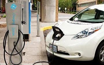 Around 40,000 new electric plug-in vehicles have ben registered under the scheme so far