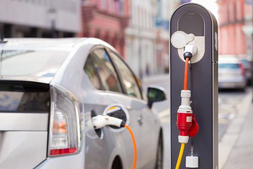UK signs international zero emission vehicle agreement  Air