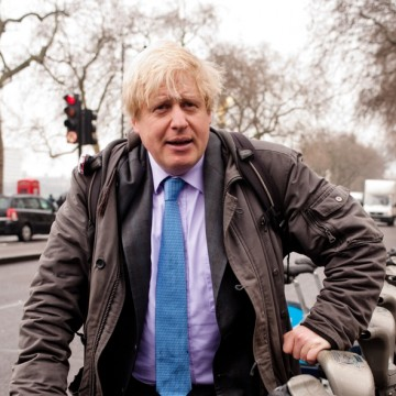 Boris bike1