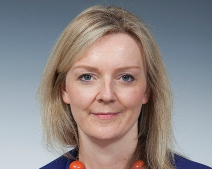 Elizabeth Truss first joined Defra in 2014