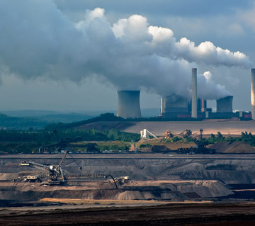 EEB and Greenpeace claim current proposals for limiting industrial emissions are too weak