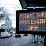 Tower Bridge Sign 6241