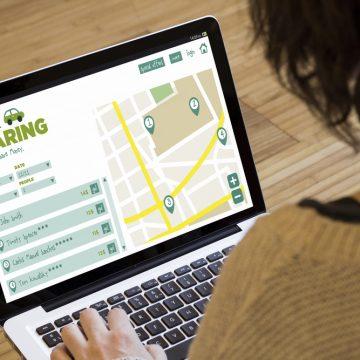 Car sharing clubs have air quality benefits, Carplus claims