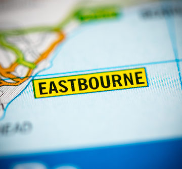Eastbourne borough council wants to tackle air pollution in the town