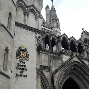 Defra defended its Air Quality Plan on the second day of the High Court case