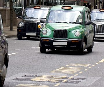 Taxis